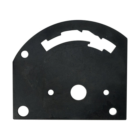 B&M 80712 Gate Plate Canada Performance Improvements