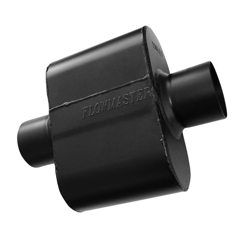 Flowmaster Super 10 Series Delta Flow Mufflers 409 SS Canada Performance Improvements Canadian