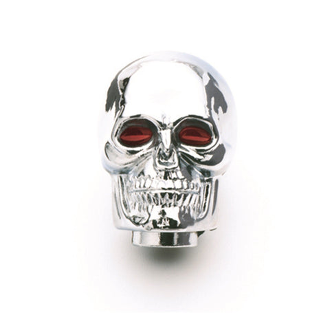 Mr Gasket 9628 Manual Trans Shift Knob Chrome Skull Canada Performance Improvements