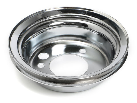 Mr Gasket 9817 Engine Valve Cover Clamps - Long Style - Chrome Canada Performance Improvements