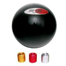 So-Cal Speed Shop Voodoo Shift Knob - Black With So-Cal Logo Canada Performance Improvements Prices in Canadian, No Duties, 365 Day Return