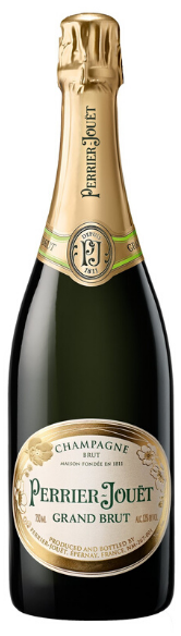 Perrier-Jouet Grand Brut - The Sip Society