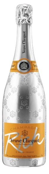 Veuve Clicquot -  Rich