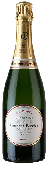 Laurent Perrier - The Sip Society