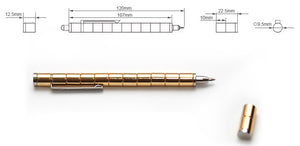 Magnetic Polar Pen Modular