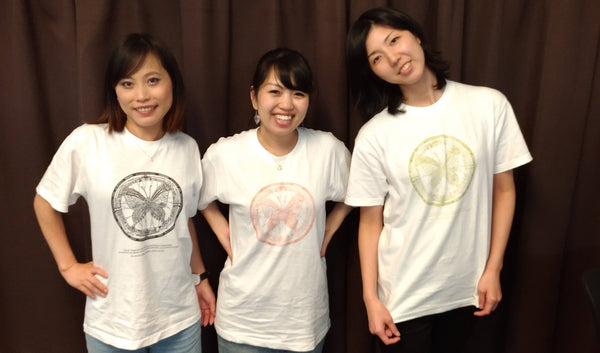 ARTs and Poker STAFF Tシャツ
