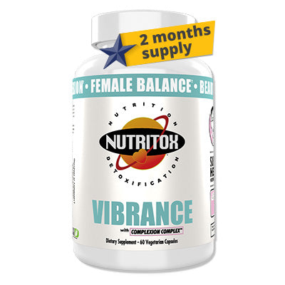 Vibrance (2 months supply)