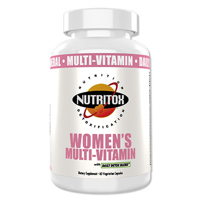 Women's Multi-Vitamin (1 month supply)