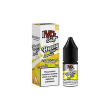 Load image into Gallery viewer, New! I VG Salt 20mg 10ml Nic Salt (50VG/50PG)