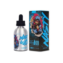 Load image into Gallery viewer, Nasty Juice 50ml Shortfill 0mg (70VG/30PG)