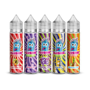 Slushie by Liqua Vape 50ml Shortfill 0mg (70VG/30PG)