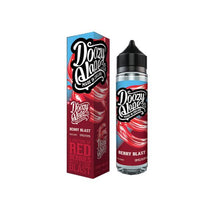 Load image into Gallery viewer, Doozy Vape Co Cool Collection 50ml Shortfill 0mg (70VG/30PG)