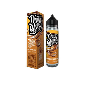Doozy Vape Co Fruit Collection 50ml Shortfill 0mg (70VG/30PG)