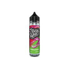 Load image into Gallery viewer, Doozy Vape Co Fruit Collection 50ml Shortfill 0mg (70VG/30PG)