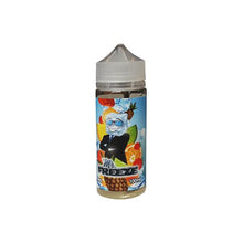 Load image into Gallery viewer, Mr. Freeze 100ml Shortfill 0mg (70VG/30PG)