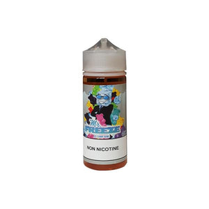 Mr. Freeze 100ml Shortfill 0mg (70VG/30PG)