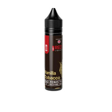 Load image into Gallery viewer, Red Tobacco 50ml Shortfill E-Liquids 0mg (70VG/30PG)