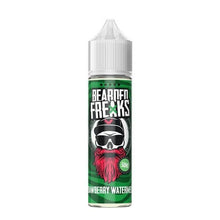 Load image into Gallery viewer, Bearded Freaks 50ml Shortfill 0mg (70VG/30PG)