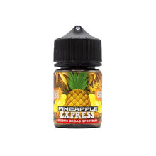 Load image into Gallery viewer, Orange County CBD Cali Range 2500mg CBD 50ml E-liquid (60VG/40PG)