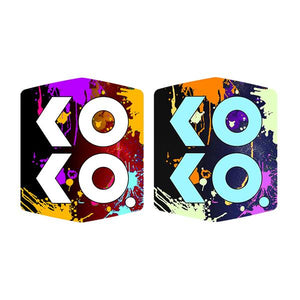 Uwell KOKO PRIME Replaceable Panels