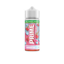 Load image into Gallery viewer, Prime E-Liquids 100ml Shortfill 0mg (60VG/40PG)