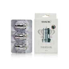 Load image into Gallery viewer, Smok TFV16 Mesh Coils Single / Dual / Triple