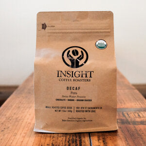 Insight Whole Bean Coffee