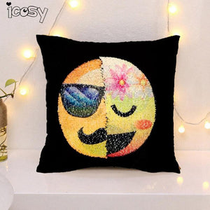 EMOJI PILLOW