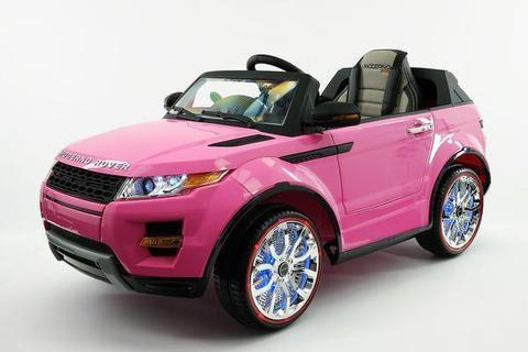 TODDLER RANGE ROVER