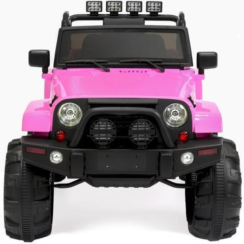 Toddler JEEP CRUISER