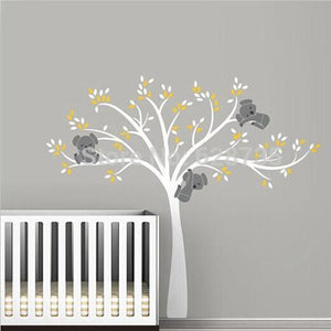 Nursery Koala Vinyl Decal
