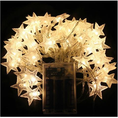 Star LED Indoor/Outdoor Lights