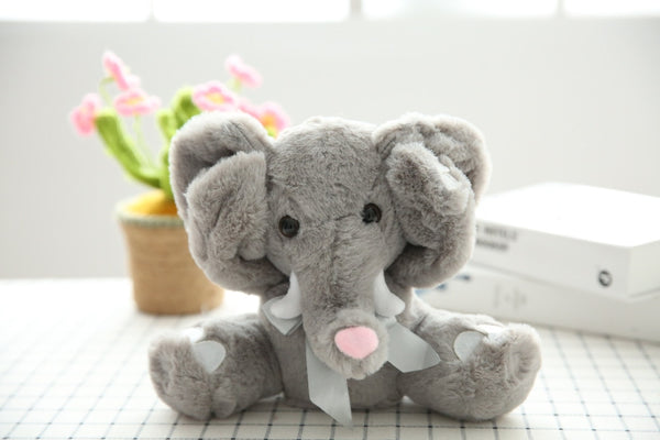 LIMITED! New Peek A Boo Musical Stuff Animal Toy