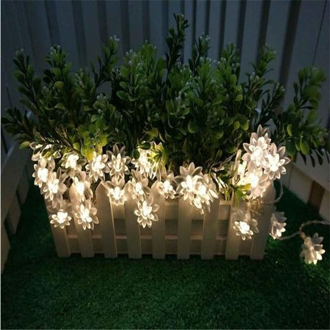 LED String Fairy Lights