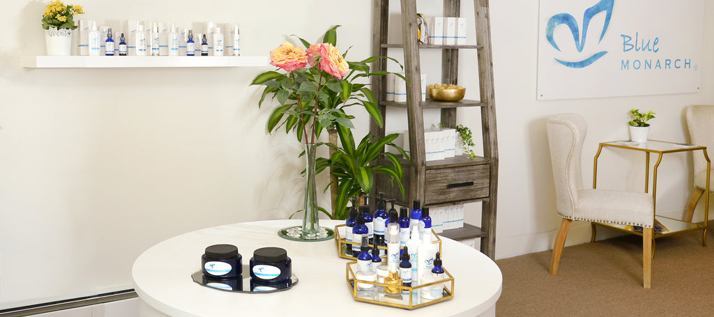 Blue Monarch Skincare