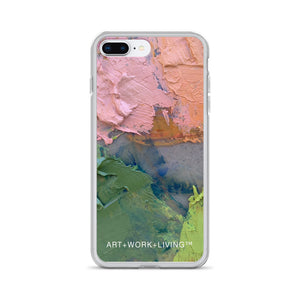 Palette iPhone Case
