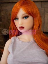Load image into Gallery viewer, 150 (411) Phoenix Dark F-Cup Tpe Doll