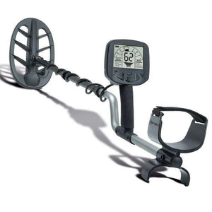 Bounty Hunter Platinum Metal Detector