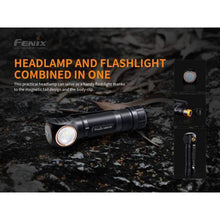 fenix hm61r flashlight