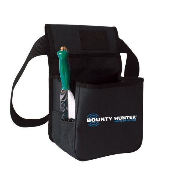 BOUNTY HUNTER POUCH & DIGGER COMBO