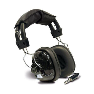 Teknetics Headphones