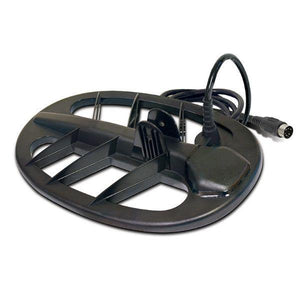 "Teknetics 11"" DD Coil for EuroTek Metal Detector"
