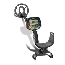Teknetics Digitek Metal Detector