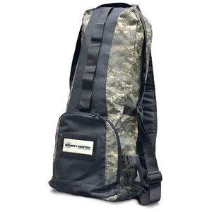 Bounty Hunter Camo Backpack