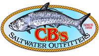 CB's Saltwater Outfitters