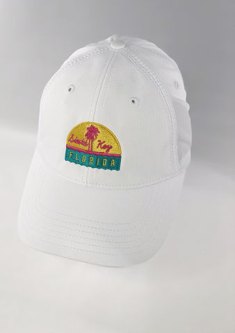 Siesta Key  UPF Performance Hat