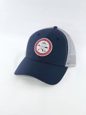 Fishing Life LoPro Trucker