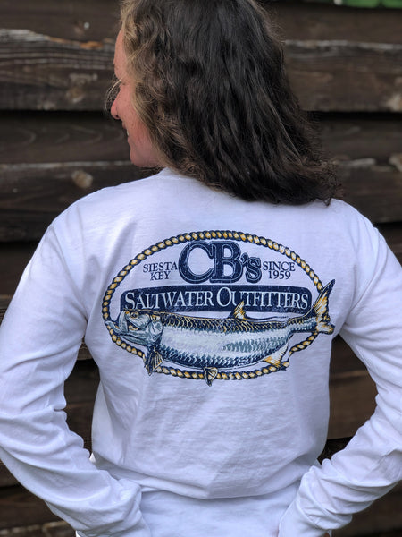 CB's Original Long Sleeve