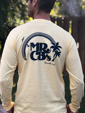 Mr. CB's Long Sleeve
