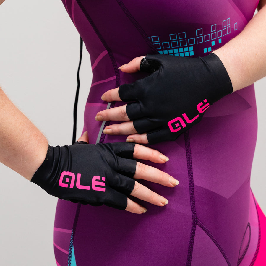 Summer Chrono Gloves